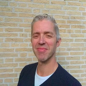 Jan Willem Verbaan, software adviseur bij MSc Engineering bv