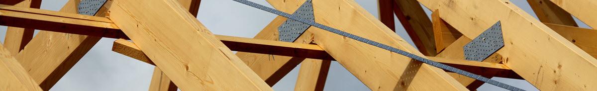 houten kapconstructie
