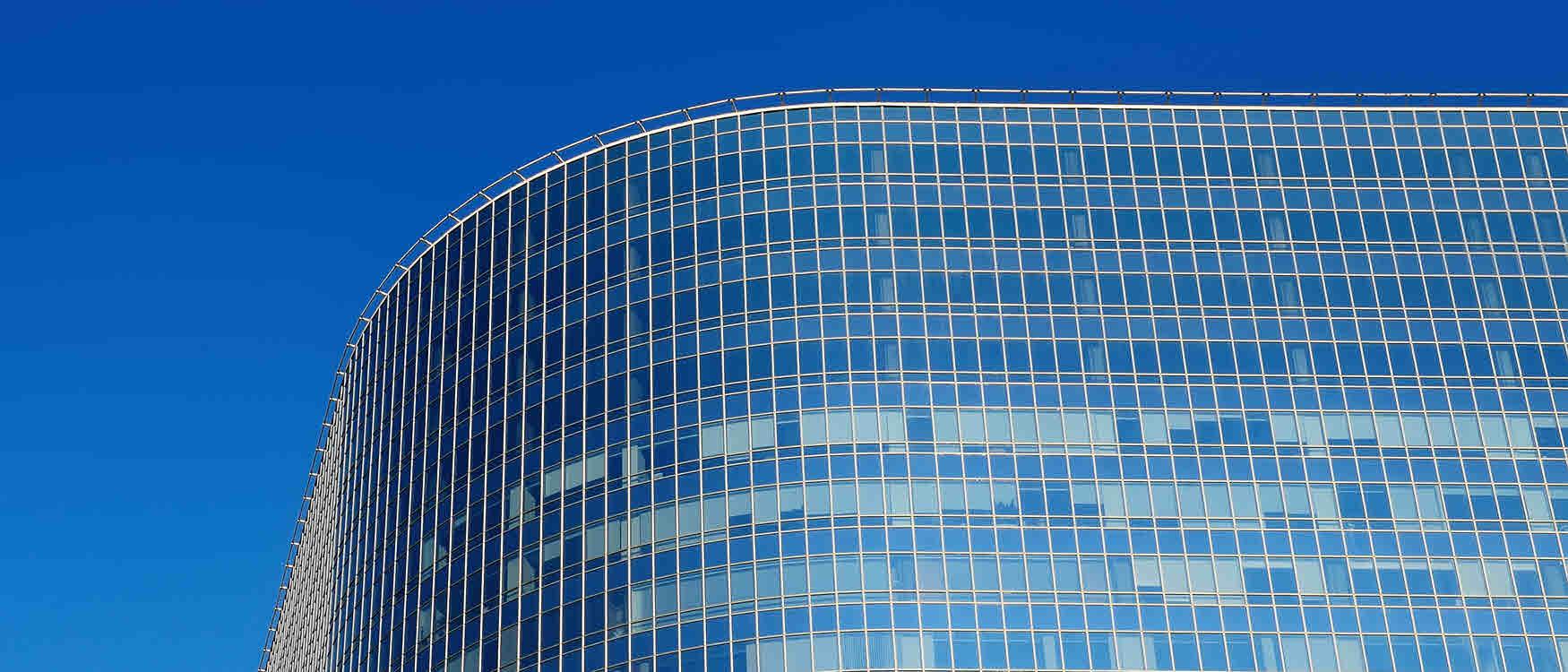 utiliteitsbouw - gevel van een kantoorgebouw berekenen