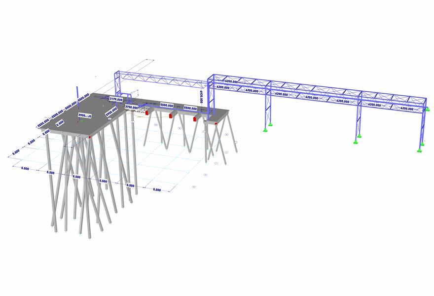 constructie staal en beton rekensoftware RFEM