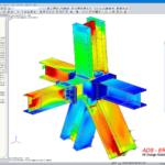 Staalverbinding in RFEM met Solid Elementen
